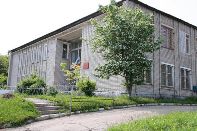 Хасанский районный суд Приморского края 1