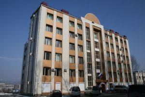 Находкинский городской суд Приморского края 1