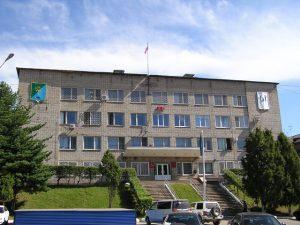 Партизанский городской суд Приморского края 1