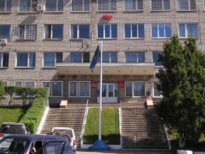 Партизанский городской суд Приморского края 2