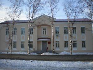 Партизанский районный суд Приморского края 1